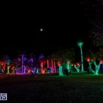 Festival of Lights Christmas Decorations Lights Bermuda, December 22 2017-7505