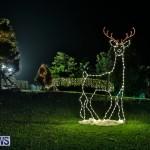 Festival of Lights Christmas Decorations Lights Bermuda, December 22 2017-7517