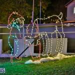 Festival of Lights Christmas Decorations Lights Bermuda, December 22 2017-7521