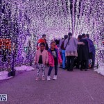 Festival of Lights Christmas Decorations Lights Bermuda, December 22 2017-7528