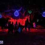 Festival of Lights Christmas Decorations Lights Bermuda, December 22 2017-7546