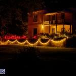Festival of Lights Christmas Decorations Lights Bermuda, December 22 2017-7558