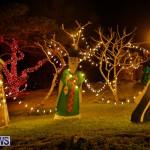 Festival of Lights Christmas Decorations Lights Bermuda, December 22 2017-7566