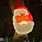 Flatts Hill Christmas Decorations Lights Bermuda, December 20 2017-6657