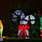 Flatts Hill Christmas Decorations Lights Bermuda, December 20 2017-6661