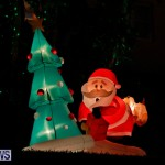 Flatts Hill Christmas Decorations Lights Bermuda, December 20 2017-6693