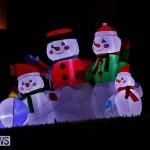 Flatts Hill Christmas Decorations Lights Bermuda, December 20 2017-6713