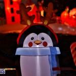 Flatts North Shore Road Christmas Decorations Lights Bermuda, December 20 2017-6928