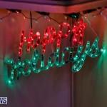 Flatts North Shore Road Christmas Decorations Lights Bermuda, December 20 2017-7016