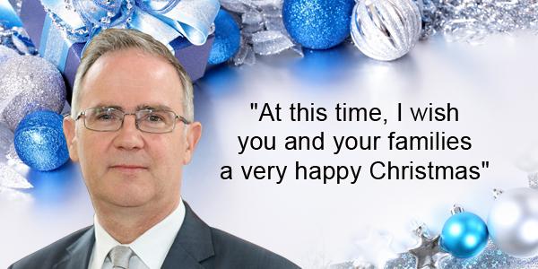 Governor John Rankin Christmas TC Dec 22 2017