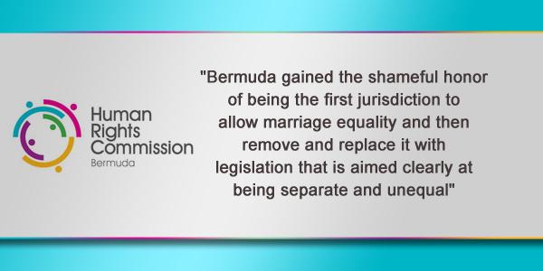 HRC Human Rights Commission Bermuda Dec 14 TC