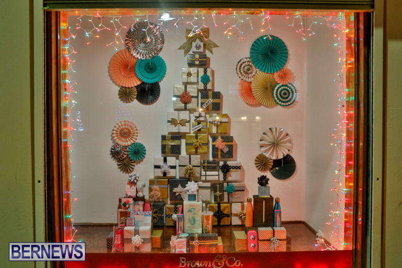 home decor stores hamilton photos hamilton christmas window displays bernews 11178
