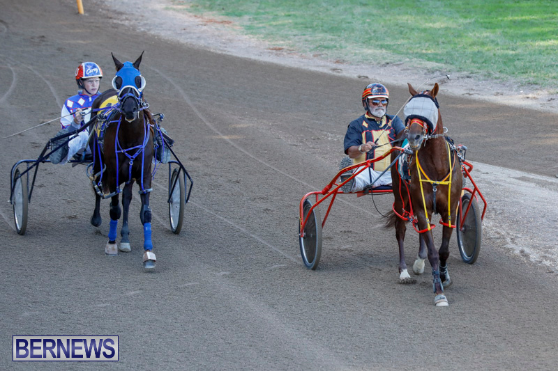 Harness-Pony-Racing-Bermuda-December-17-2017-5470