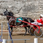 Harness Pony Racing Bermuda, December 26 2017-8140
