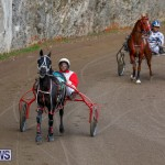 Harness Pony Racing Bermuda, December 26 2017-8166