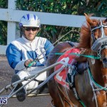 Harness Pony Racing Bermuda, December 26 2017-8294