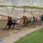 Harness Pony Racing Bermuda, December 26 2017-8428