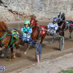 Harness Pony Racing Bermuda, December 26 2017-8431