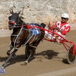 Harness Pony Racing Bermuda, December 26 2017-8477
