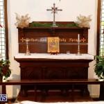 Holy Trinity Church, Bailey's Bay Bermuda, December 11 2017-4527