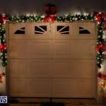 North Cote Close Christmas Decorations Lights Bermuda, December 20 2017-7052