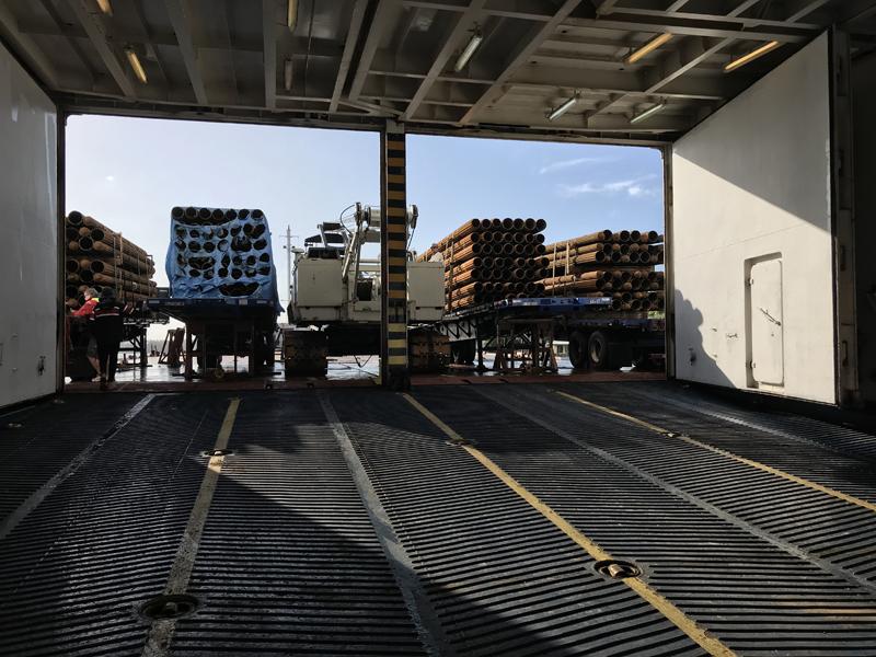 Oleander Container Ship Bermuda Dec 19 2017 (6)