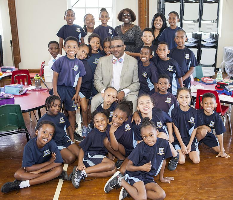 Paget Primary Students Bermuda Dec 11 2017 (4)