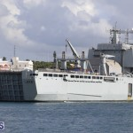 RFA Mounts Bay Bermuda Dec 15 2017 (10)