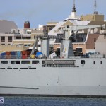 RFA Mounts Bay Bermuda Dec 15 2017 (13)
