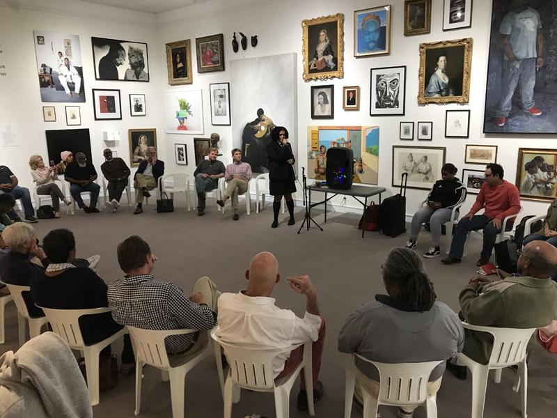 Reflective Dialogue Summary Bermuda Dec 4 2017