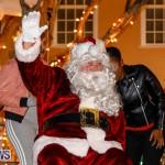 Santa Comes To St Georges Bermuda, December 2 2017_3386