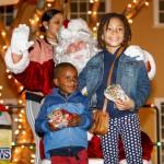 Santa Comes To St Georges Bermuda, December 2 2017_3389