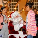 Santa Comes To St Georges Bermuda, December 2 2017_3395