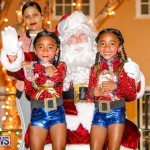 Santa Comes To St Georges Bermuda, December 2 2017_3407