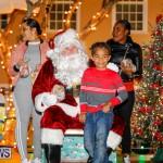 Santa Comes To St Georges Bermuda, December 2 2017_3415
