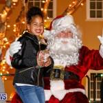 Santa Comes To St Georges Bermuda, December 2 2017_3433