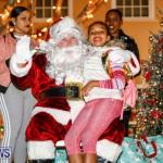 Santa Comes To St Georges Bermuda, December 2 2017_3434