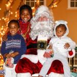 Santa Comes To St Georges Bermuda, December 2 2017_3439