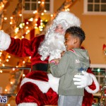 Santa Comes To St Georges Bermuda, December 2 2017_3446