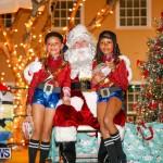 Santa Comes To St Georges Bermuda, December 2 2017_3455