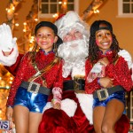 Santa Comes To St Georges Bermuda, December 2 2017_3456