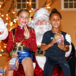 Santa Comes To St Georges Bermuda, December 2 2017_3461