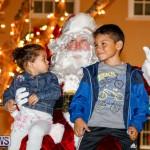 Santa Comes To St Georges Bermuda, December 2 2017_3462