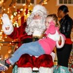Santa Comes To St Georges Bermuda, December 2 2017_3466