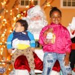 Santa Comes To St Georges Bermuda, December 2 2017_3468