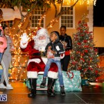 Santa Comes To St Georges Bermuda, December 2 2017_3472