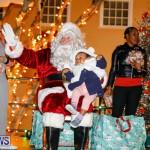 Santa Comes To St Georges Bermuda, December 2 2017_3478