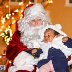 Santa Comes To St Georges Bermuda, December 2 2017_3479