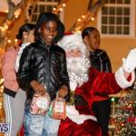 Santa Comes To St Georges Bermuda, December 2 2017_3481