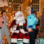 Santa Comes To St Georges Bermuda, December 2 2017_3483